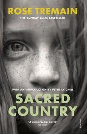 Sacred Country by Rose Tremain image