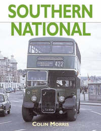 Southern National Omnibus Company by Colin Morris image