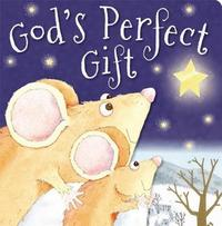Story Book God's Perfect Gift by Make Believe Ideas, Ltd.