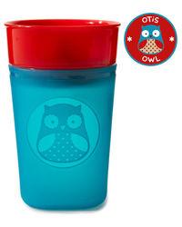 Skip Hop: Zoo Turn & Learn Training Cup - Owl