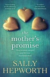 The Mother's Promise by Sally Hepworth image