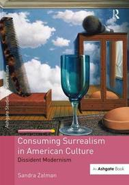Consuming Surrealism in American Culture by Sandra Zalman image