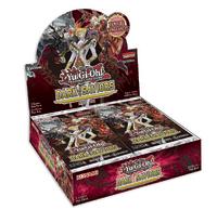 Yu-Gi-Oh! Dark Saviors Booster Box