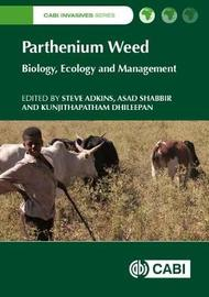 Parthenium Weed