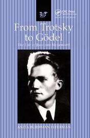 From Trotsky to Goedel by Anita Burdman Feferman image