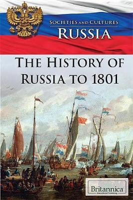 The History of Russia to 1801 image