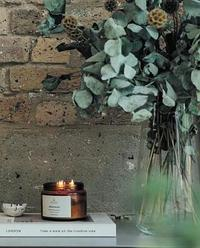 The Scented Candle Workshop by Niko Dafkos