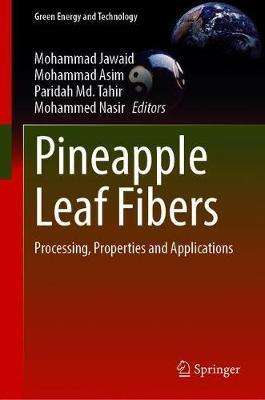 Pineapple Leaf Fibers