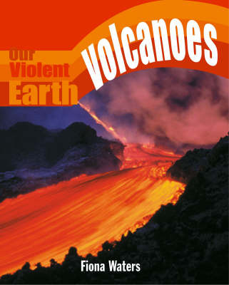 Volcanoes by Fiona Waters image