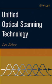 Unified Optical Scanning Technology by Leo Beiser image