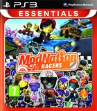 ModNation Racers (PS3 Essentials) for PS3