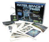 Build A Power - Water Space Timer