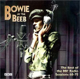 Bowie At The Beeb (4LP) by David Bowie