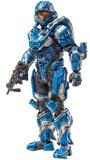 """Halo 5 - Guardians: 6"""" Spartan Helljumper Action Figure"""