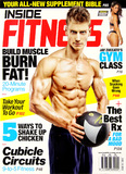 Inside Fitness Issue #19