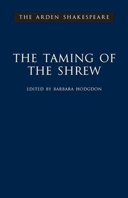 """""""The Taming of the Shrew"""" by William Shakespeare"""