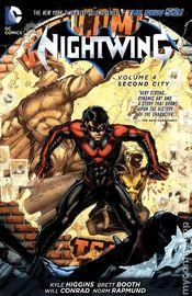 Nightwing: Volume 4 by Kyle Higgins