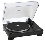 Audio Technica AT-LP5 Direct Drive High Fidelity Turntable