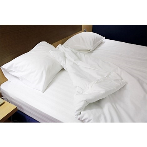 Duvet Protector with Mesh (Single)