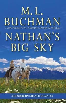 Nathan's Big Sky by M L Buchman image