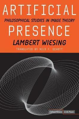Artificial Presence by Lambert Wiesing image