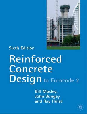 Reinforced Concrete Design by W.H. Mosley
