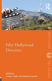 Fifty Hollywood Directors image