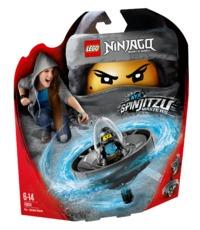 LEGO Ninjago: Nya - Spinjitzu Master (70634)