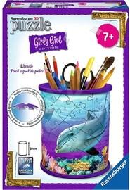 Ravensburger : Dolphins 3D Pencil Cup 54pc