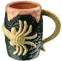 Alien - Egg & Facehugger 3D Mug