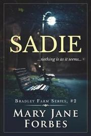 Sadie by Mary Jane Forbes image