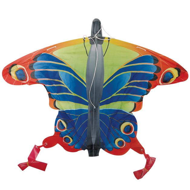 Britz 'n Pieces: Pop Up Mini Kite - Butterfly