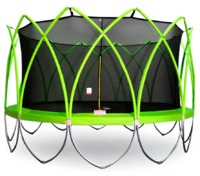 Spark: SW Trampoline - with Net (14ft)