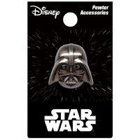 Star Wars: Darth Vader Pewter Lapel Pin