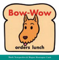 Bow-Wow Orders Lunch by Mark Newgarden image