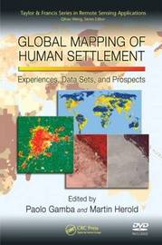 Global Mapping of Human Settlement image
