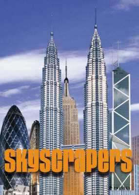 Skyscrapers by Andres Lepik
