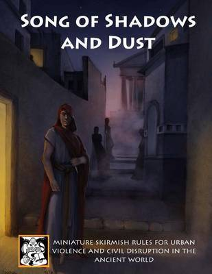 Song of Shadows and Dust | Nicholas Wright Book | Buy Now