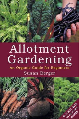 Allotment Gardening by Susan Berger image