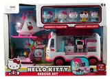 Hello Kitty - Rescue Playset