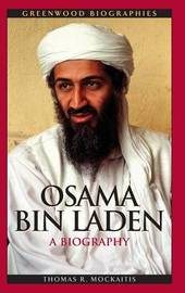Osama bin Laden by Thomas R Mockaitis image
