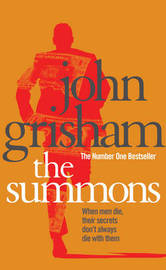 The Summons by John Grisham image