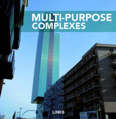 Multi-Purpose Complexes by Eduard Broto