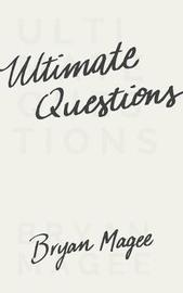 Ultimate Questions by Bryan Magee image