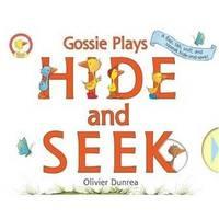 Gossie Plays Hide and Seek by Olivier Dunrea image