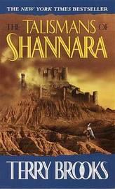 The Talisman of Shannara by Terry Brooks