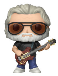 Jerry Garcia - Pop! Vinyl Figure