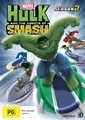 Hulk and The Agents of S.M.A.S.H. - Complete Season 2 on DVD