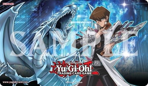 Yu Gi Oh Kaiba S Majestic Collection Game Mat At Mighty Ape Nz