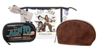 Star Wars: The Last Jedi - Travel Cosmetic Bag 3-Pack